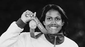 Iconic Women Sport