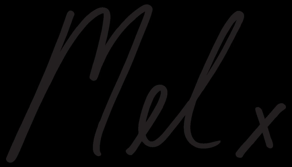 Mel xx